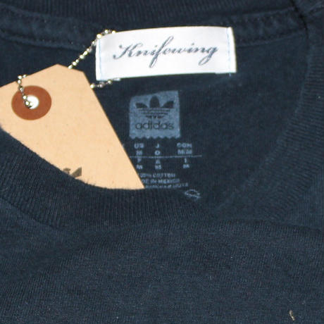 KNIFEWING US NAVY SPORTS TEE