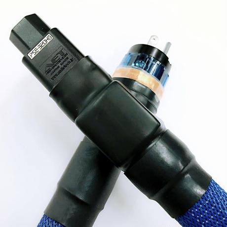 サラマンダーT1型(電源ケーブル)