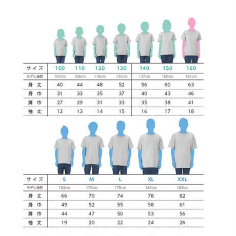 FUNKY Tシャツ (Type-FIL3)