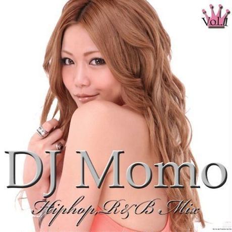 DJ Momo - HipHop,R&B Mix