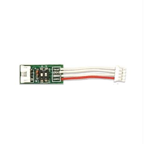 フェーダーボリュームコントロールボード (RELOOP SPiN用)