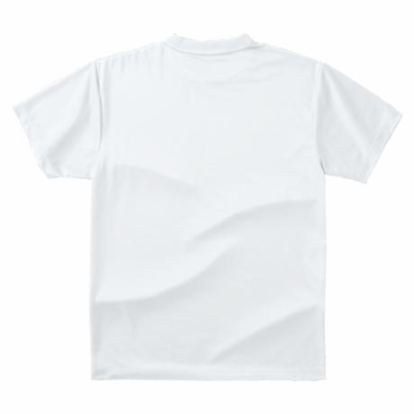 Kutry T-Shirt (カットリ君ドライTシャツ)