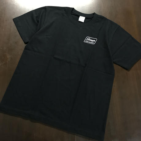 SWINGER_SPEED Clothing Tee_[Black]
