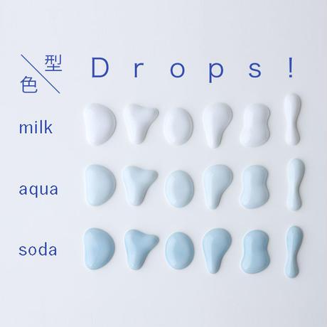 drop はしおき o型