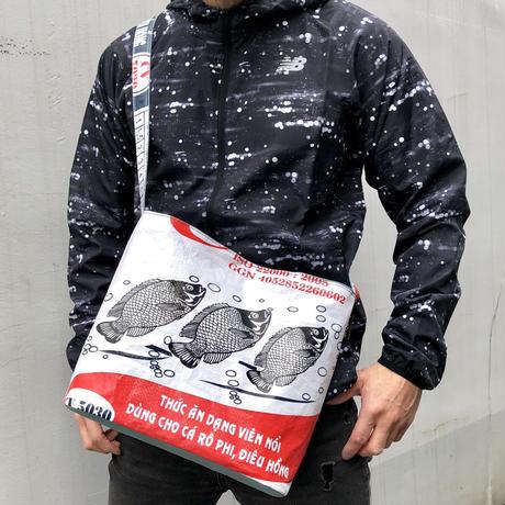 shoulder bag-受注生産-