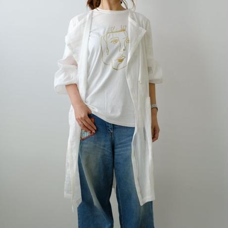 RITSUKO SHIRAHAMA ロングブラウス 9241280