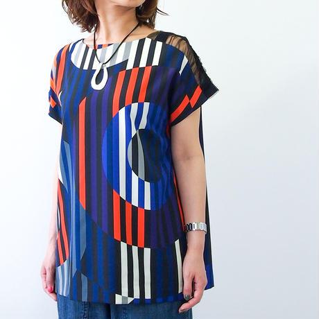 RITSUKO SHIRAHAMA チュニック 9202260