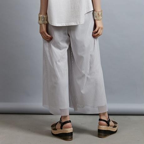 RITSUKO SHIRAHAMA パンツ 1202940