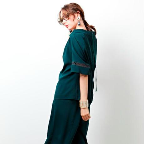 RITSUKO SHIRAHAMA ブラウス 1201460