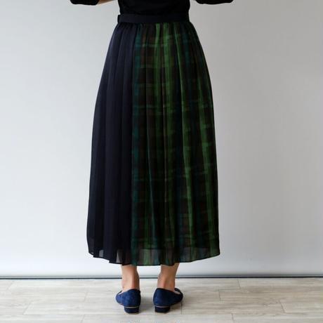 RITSUKO SHIRAHAMA プリントスカート 5254470