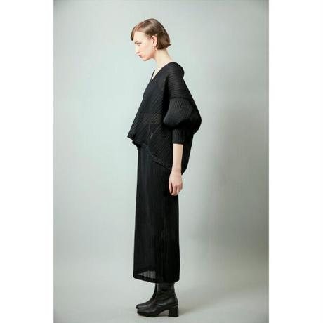 RITSUKO SHIRAHAMA リツコシラハマ デザイントップス