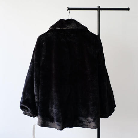 RITSUKO SHIRAHAMA ファーコート 5253050