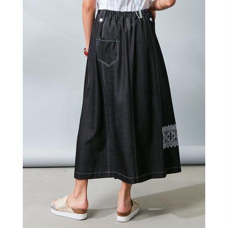 RITSUKO SHIRAHAMA スカート 1222270