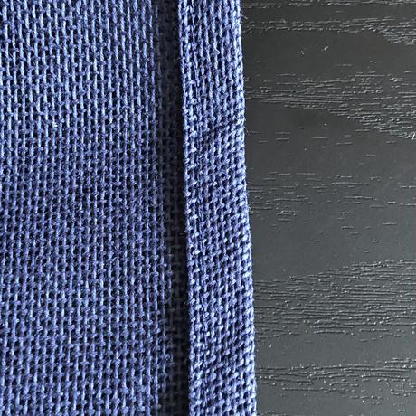 こぎん刺し用布『Périple ペリープル』帯巾  限定販売