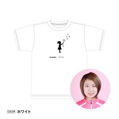 [中村桃佳 選手]チャリティTシャツ