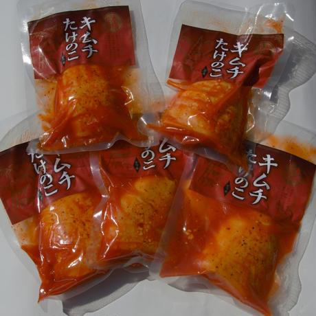 キムチ風味竹ちゃん お得な5個セット