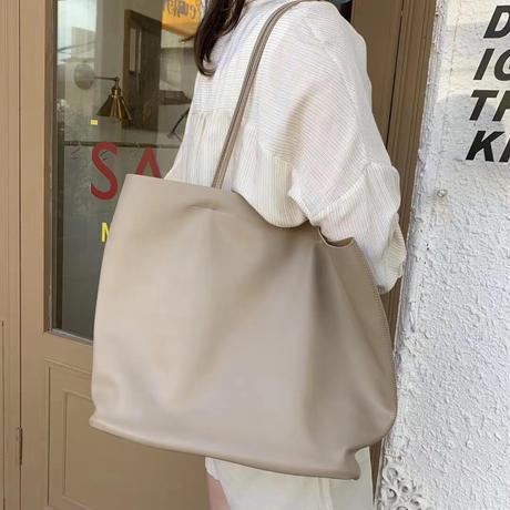 【2021春新作】リラックス  トートバック3-B1108