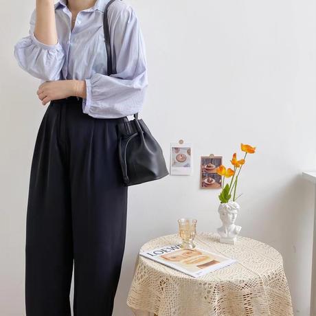 (SALE)【2021春】ミニシュウマイバッグ B2105
