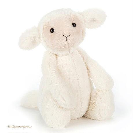 ふわふわの抱き心地 Jelly cat ぬいぐるみ Bashful 子羊