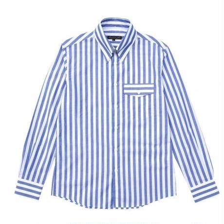 オリジナルJOHN TERRY B.D. SHIRTS BLUE