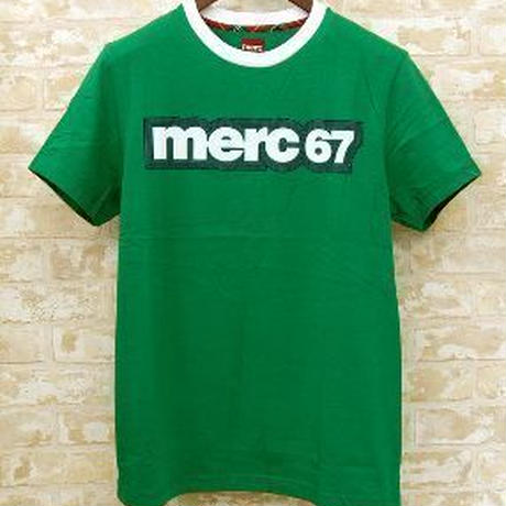 メルクロンドンplankton green Tシャツ