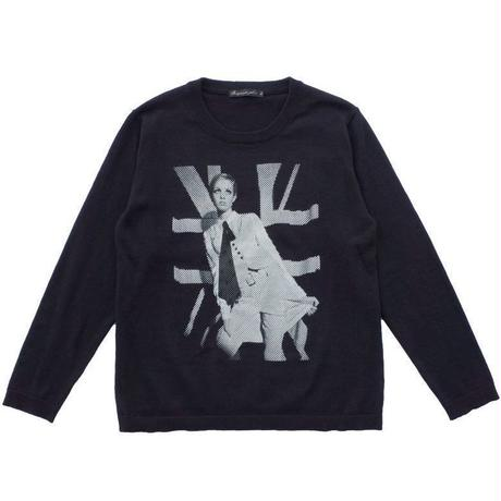 オリジナルJOHN THANK YOU 60'S ENGLAND KNIT