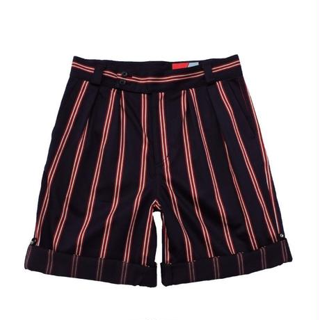 オリジナルJOHN GURKHA SHORTS RED STRIPE