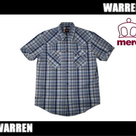 メルクロンドン WARREN