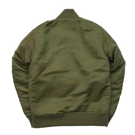 オリジナルJOHN MK3 FLIGHT JACKET OLIVE