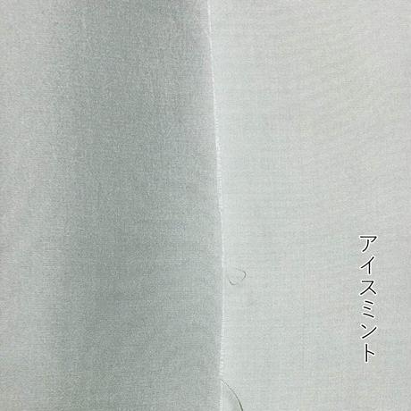 染正絹羽二重10匁 アイスカラー 5色セット約20cm×約22cm (5色×各1枚)