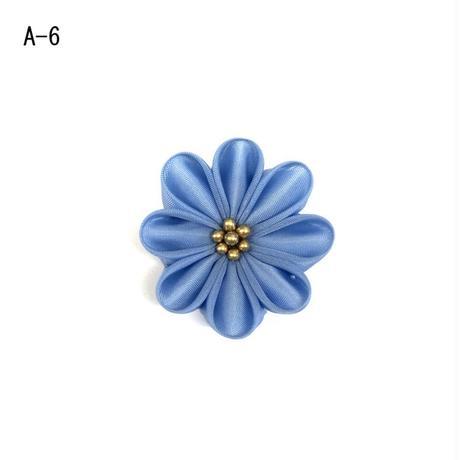 彩歌 3色アソートA-6  約20cm×約20cm(3色各1枚/1袋)