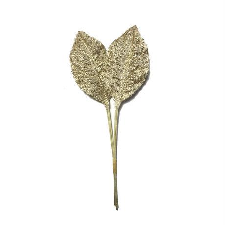 ラメリーフゴールド M(10枚入/1袋)