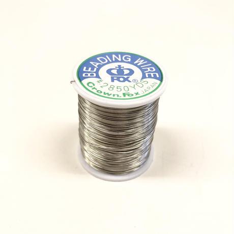 糸針金ワイヤー #28 シルバー 1巻