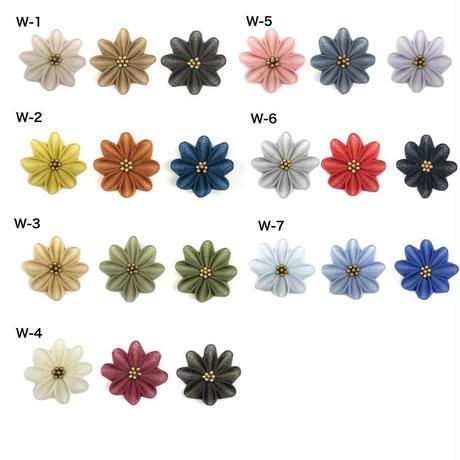 和歌 3色アソート全21色 約20cm×約20cm(3色各1枚/1袋)おまけ付(パールペップ1号8色×各1束)