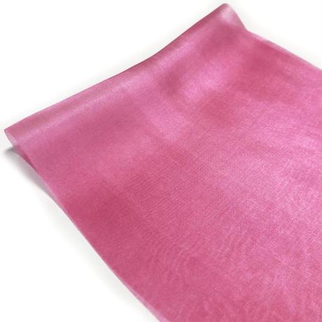 【訳あり品】染羽二重4匁  赤  約20cm×約44cm (1枚×1袋)