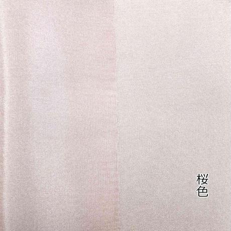 染正絹羽二重10匁 はなあかり6色セット約20cm×約22cm (6色×各1枚)
