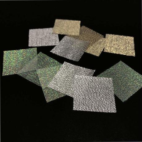 プリズム 固糊  パール 巾約92cm×長さ約100cm
