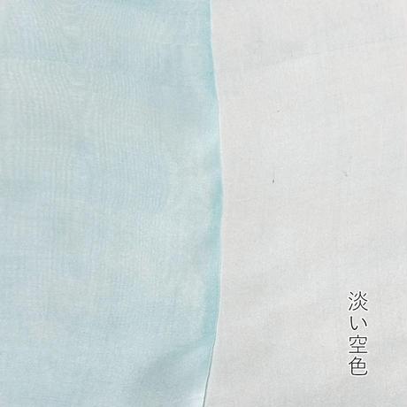 【訳あり品】 染羽二重4匁 彩り12枚セット 約20cm×約44cm