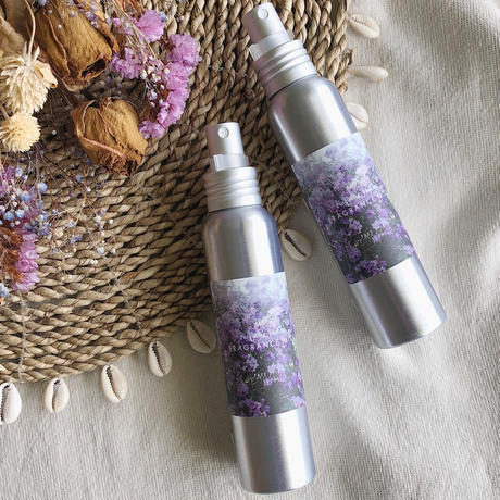 Free Spirit Fragrance Mist