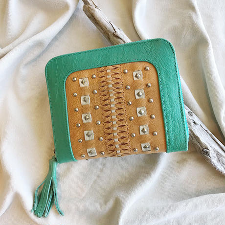 TBC Select / Studded Wallet