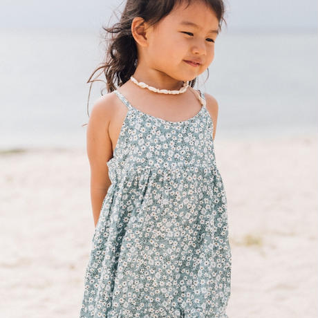 Little turquoise / Daisy Love Cami Dress