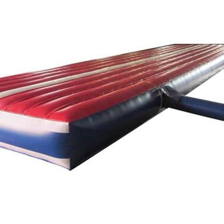 エアトランポリン(長3.5m×幅3.5m×高0.4m)