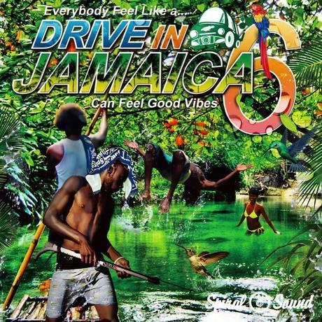 SPIRAL SOUND「Drive In Jamaica 6」