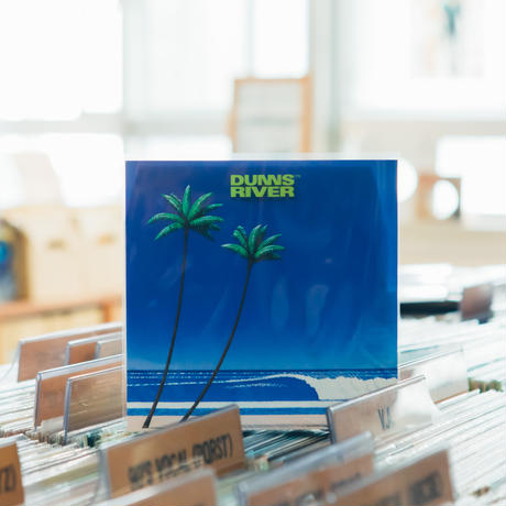 WAVE -SUNSHINE DISCO- 7inch. ーDUNNS RIVER/どんずりばー