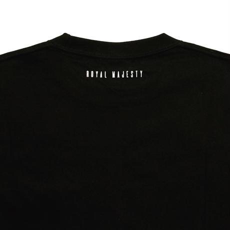 ROYAL MAJESTY   【ポケットTシャツ】