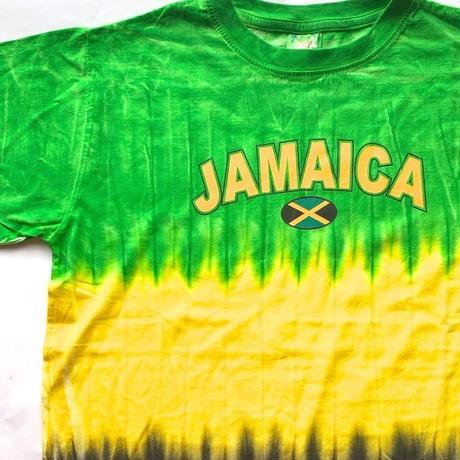 ジャマイカ直輸入!JAMAICA  T-SHIRTS