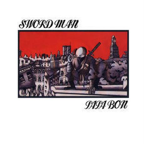 ROCKERS ISLAND「PAPA BON(PAPA-B) / SWORD MAN」