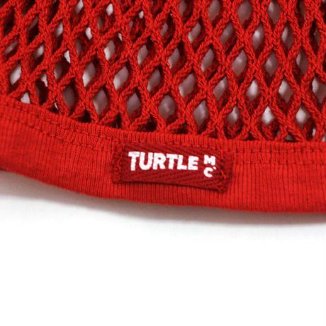 "TURTLE MAN's CLUB  "" AMISHATSU"" [RED]"