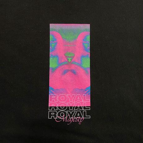 ROYAL MAJESTY   【POKET T-SHIRTS】