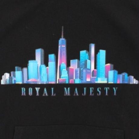 ROYAL MAJESTY   【マンハッタン】  パーカー